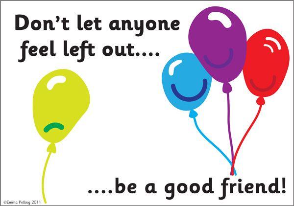 Anti-Bullying Poster Ideas | Anti-Bullying Poster (PSED) | Free EYFS / KS1 Resources for Teachers
