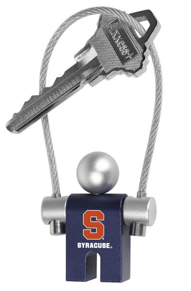 Syracuse Orange-Jumper Keychain