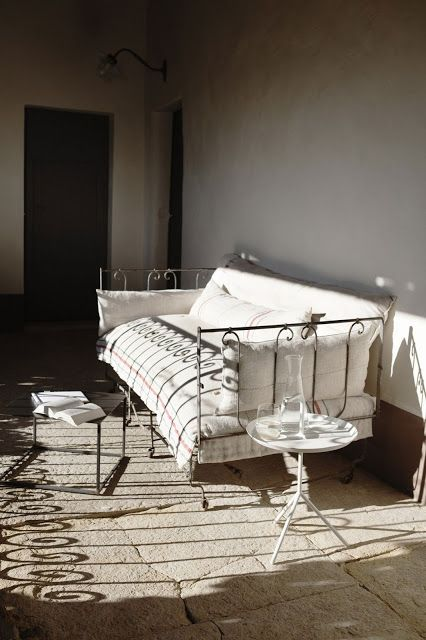 resting in the #provencal sunshine...