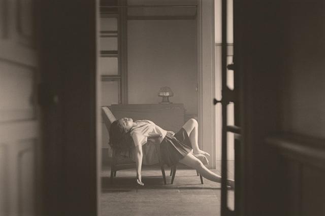 Hisaji Hara 'A Photographic Portrayal of the Paintings of Balthus'