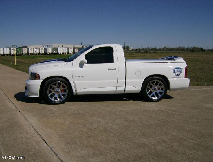 Dodge Ram SRT-10 Forum - Viper Truck Club of America - CND Garage
