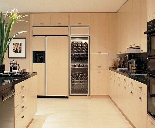 17 best images about sally sirkin lewis interior design on for Bleached maple kitchen cabinets