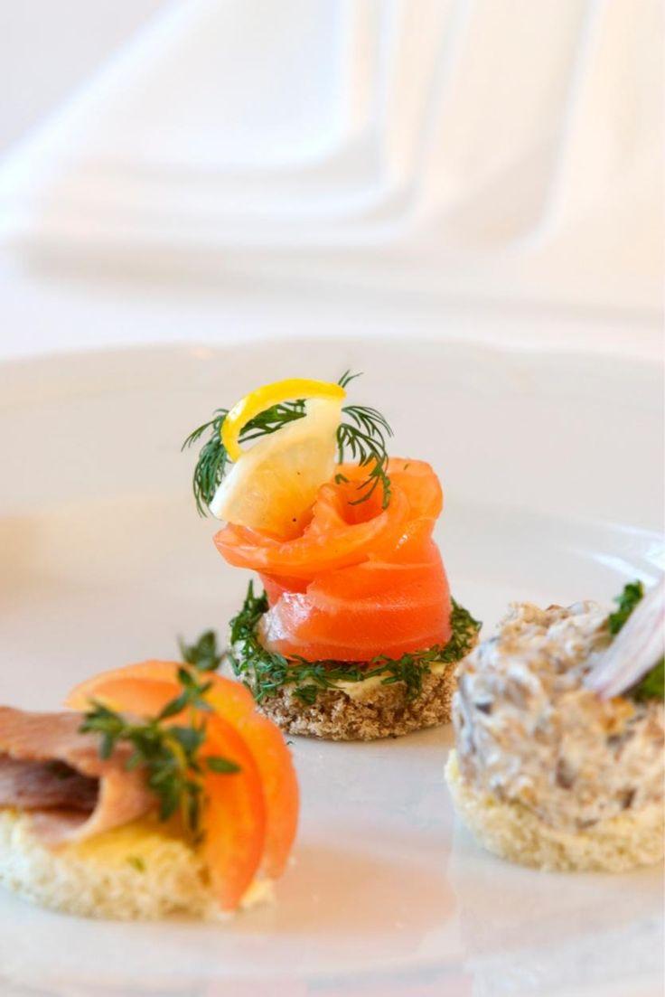 Graavattua lohta // Gravlax Food & Style Oula Hänninen Photo Riikka Kantinkoski www.maku.fi