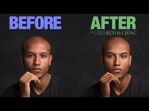 How to Use Advanced Color Tools in Photoshop - YouTube