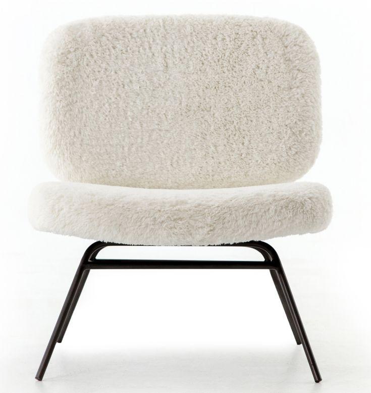 Amanda Accent Chair Ivory Trends Inspiration Ideen