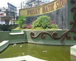 Sekilas Kampung Batik Jetis Sidoarjo #wisataSDA