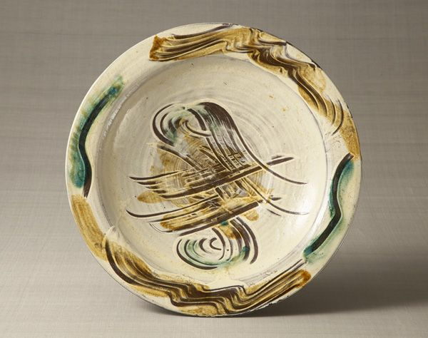 バーナード・リーチ作品 - 所蔵品|日本民藝館