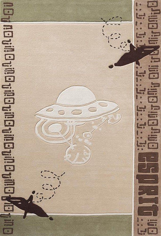 Kinder-Teppich, Esprit, »Kids Collection«