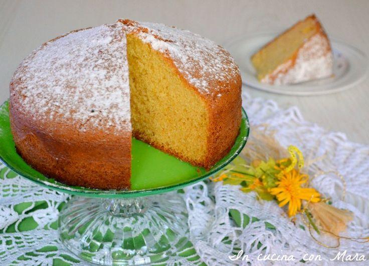 La torta 9 cucchiai è una soffice e deliziosa torta da dispensa facilissima da preparare anche se non si dispone di una bilancia per pesare gli ingredienti.