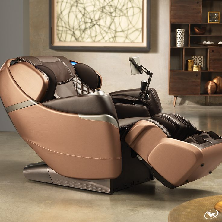 Getting regular massages can be life altering.  Enjoy the many benefits of massage in the comfort of your own home with one of our massage chairs. Ask our associates about our financing options.