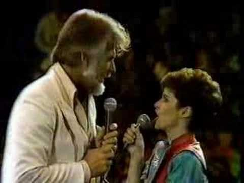 Our SUPER 80′s Cool Cover this week is a song originally done by Bob Seger in 1978, covered by Kenny Rogers and Sheena Easton in 1983.  Compare the versions at http://super80s.com.