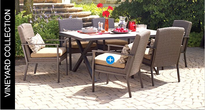 Patio chair cushions rona 28 images titre 76 best for Chaise 0 gravite canadian tire