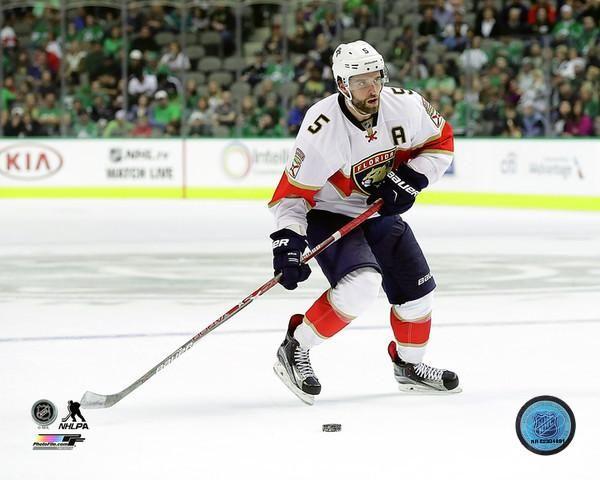 Aaron Ekblad Florida Panthers www.cojohockey.com