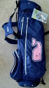 Vineyard Vines Titleist Golf Bag - Would kill for this! @Anna Totten Klement OH MY GOD WHAT EVEN ARE WE DOING WE NEED THIS STAT
