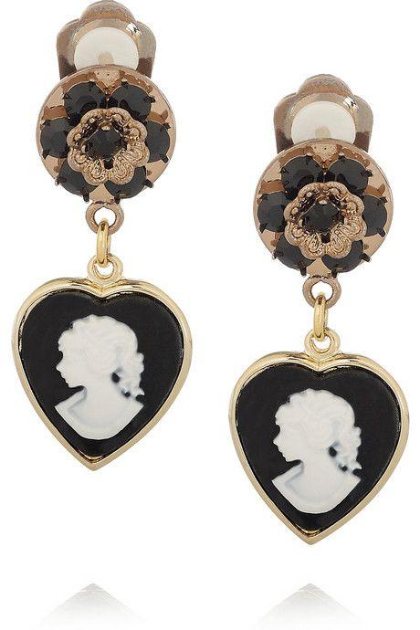 Kevia JEWELRY - Earrings su YOOX.COM 4qWWkGCm
