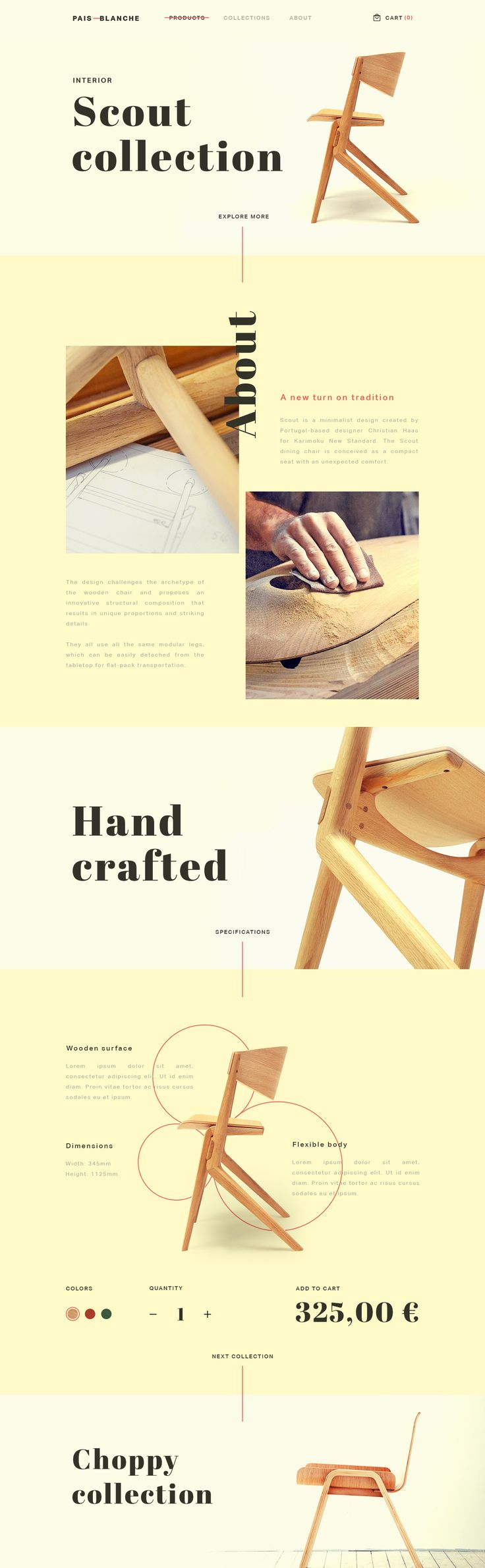 Poster design pinterest - Find This Pin And More On Design Ux By Scantor