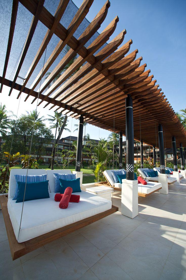 Club Med Bali, Indonesien