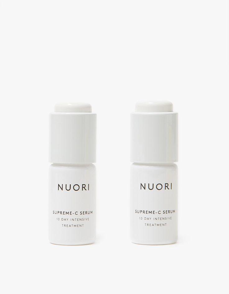 NUORI / Supreme-C Treatment