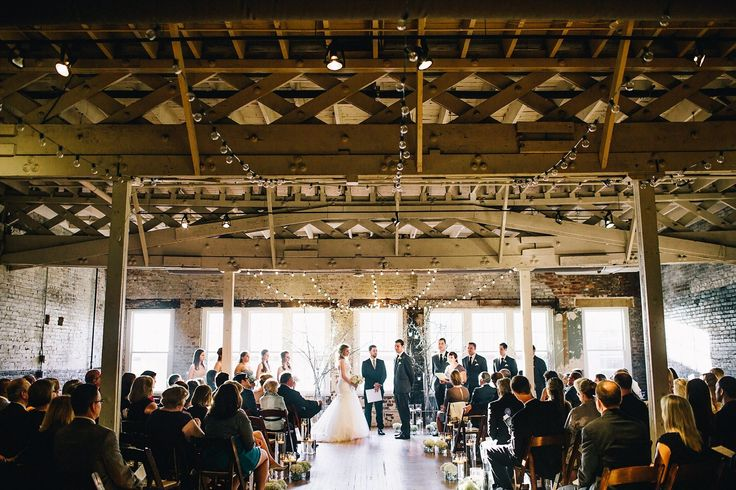 Downtown Raleigh Wedding At The Stockroom 230 Read More Inspiration And Photography