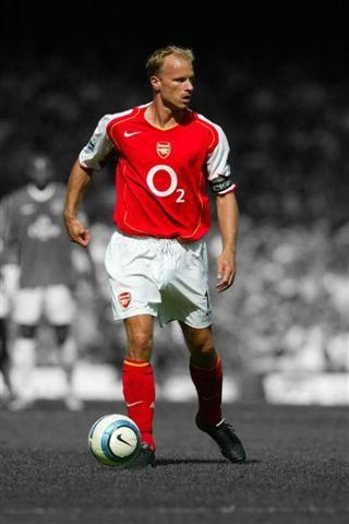 Dennis Bergkamp has more appearances for Arsenal than any other overseas player http://www.betfred.com/premier-league-centre