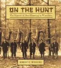 Deer hunting in Wisconsin
