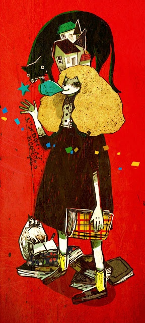 Illustration by Anna Liska