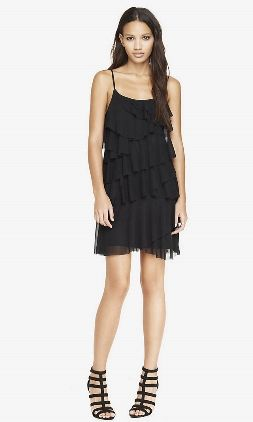 Ruffle Dress - Shop for Ruffle Dress on Resultly