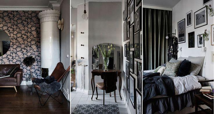 Så skapar du den Paris-bohemiska stilen – 15 fina tips