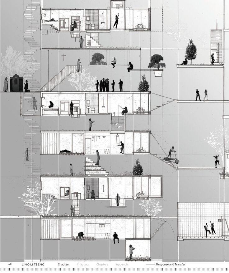 Conceptual architecture drawing for Conceptual architecture diagram