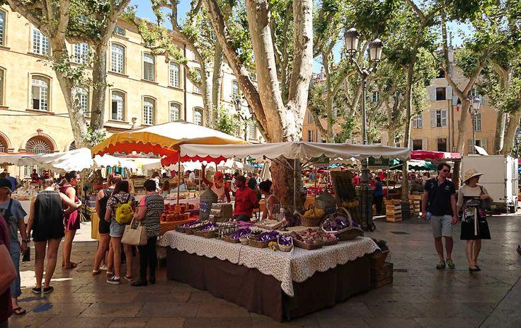<p>Lila+lavendelfält,+soldränkta+stenhus+och+rustika+familjerestauranger.+Välbevarade+romerska+byggnadsverk,+lyxiga+hotell+och+vackra+vandringsleder.+Provence+har+något+att+erbjuda+för+alla+resenär+och+är+lika+populärt+varje+år.</p>