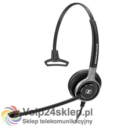 Słuchawka przewodowa Sennheiser SC 630 voip24sklep.pl