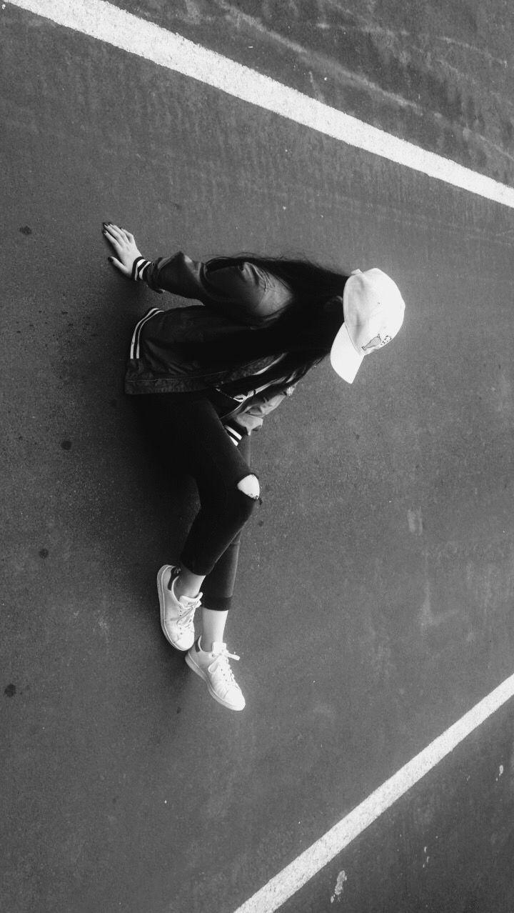 Teen posiert für Instagram Fotos und Tumblr – #Fo…