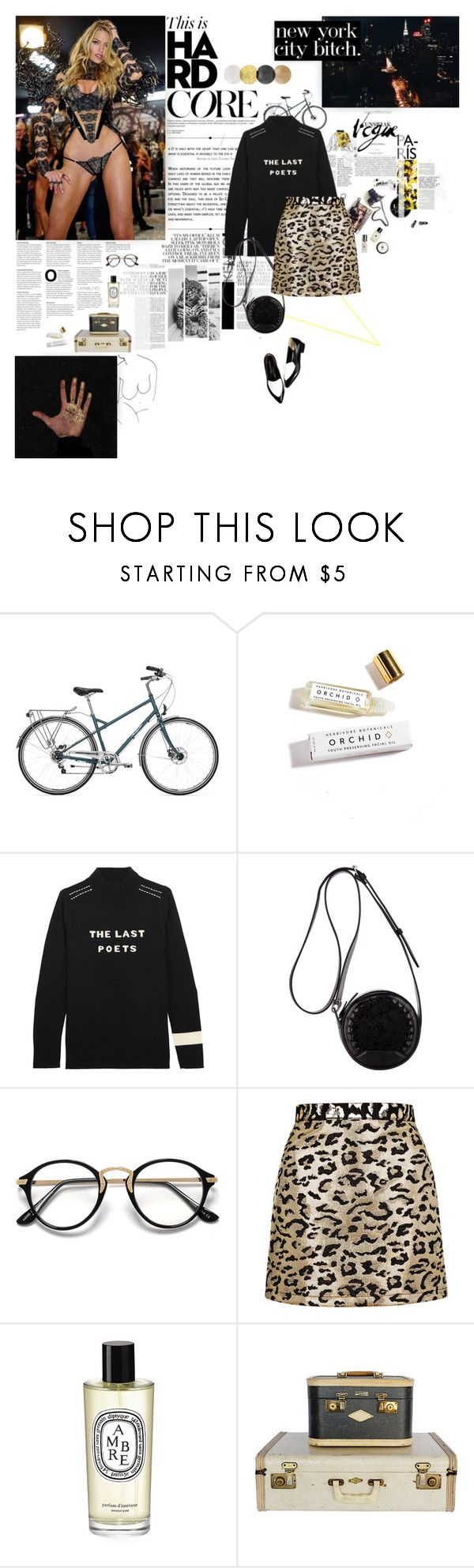 """""""She's Just Like A Model, Except She's Got A Little More Ass    BBL"""" by spacelava ❤ liked on Polyvore featuring Novara, Herbivore, Bella Freud, 3.1 Phillip Lim, Topshop, Diptyque, living room, bedroom, kitchen and bathroom"""