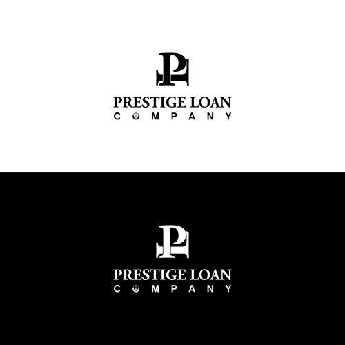 Logo Design for luxury asset money lender Logo design ...