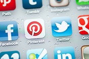 Pinterest Experience Required for Social Media Jobs