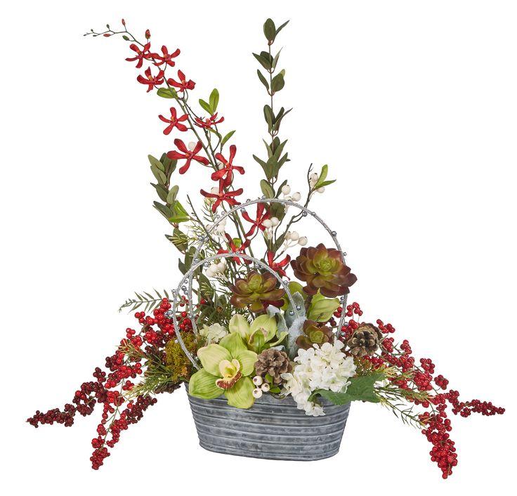 167 best Wedding Floral Supplies images on Pinterest | Centerpiece ...