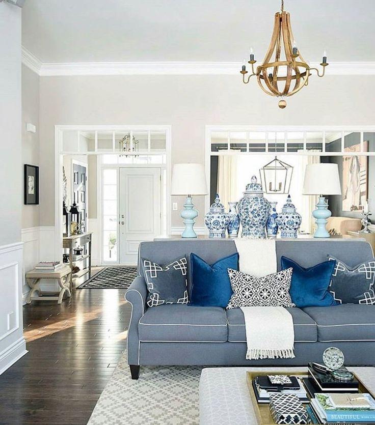 The 25+ best Hamptons living room ideas on Pinterest ...