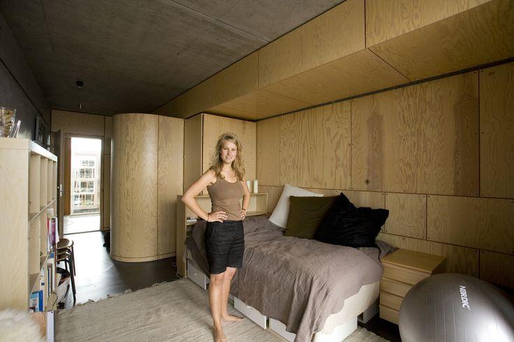 Galería de Tietgen Dormitory / Lundgaard & Tranberg Architects - 4
