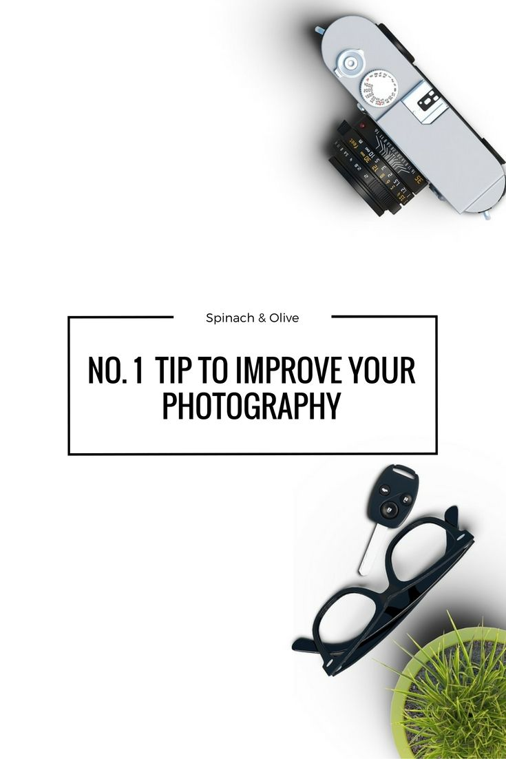 Sometimes you are your greatest teacher. Over on the blog, I share with you how I identify my strengths and weaknesses when it comes to photography and more importantly how you can apply them yourself.  Visit | http://spinachandolive.blogspot.com/2016/10/no1-tip-to-improve-your-photography.html