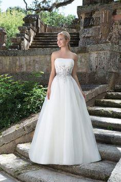 Best Sincerity Bridal Wedding Dresses Ideas On Pinterest