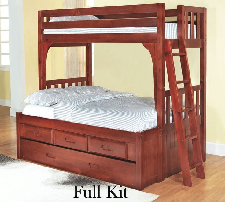 10+ Images About Bunk Beds On Pinterest