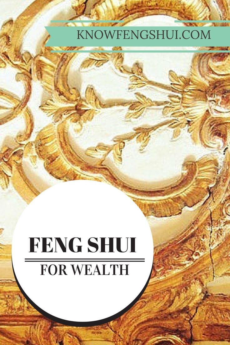 3 feng shui for wealth tips