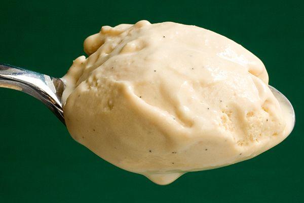 Caramel Ice Cream
