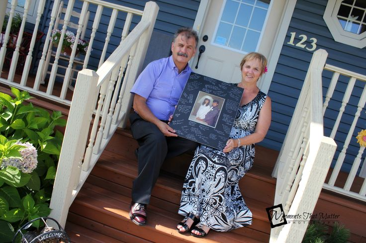 40 year marriage vow renewal