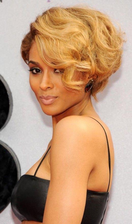 Magnificent 1000 Ideas About African Hairstyles On Pinterest Hair Designs Short Hairstyles Gunalazisus