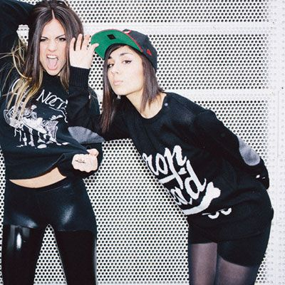 my favorite band- Krewella