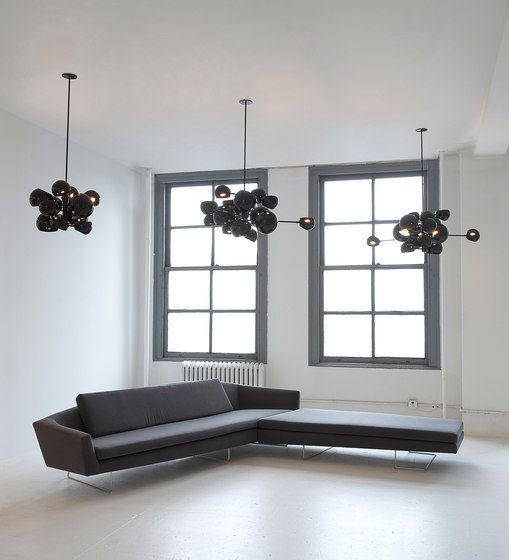 General lighting | Suspended lights | Kopra | David Weeks Studio. Check it out on Architonic