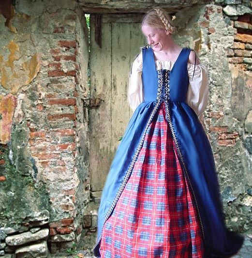 Renaissance Festival Wedding Dresses: 100+ Ideas To Try About Family Roots... Irish Heritage