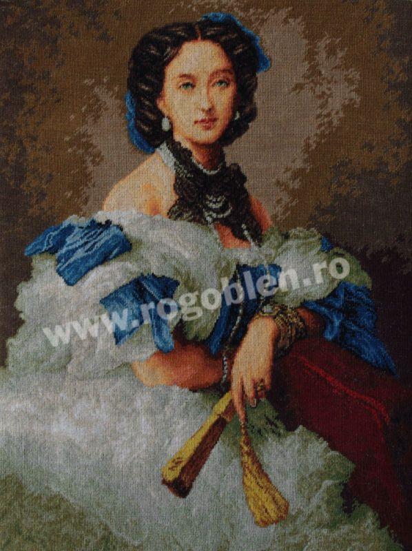 Cod produs: 1.32 Contesa Varvara Culori: 37 Dimensiune: 26 x 34 cm Pret: 69.19 lei