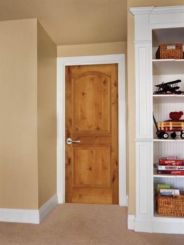 jeld wen knotty pine doors | Door Designs Plans